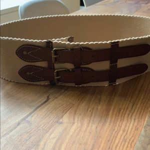 J. Crew Harness Belt